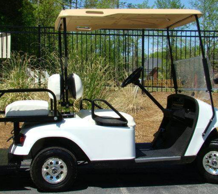 Golf Cart & Bike Rentals | Put-in-Bay Chamber Of Commerce