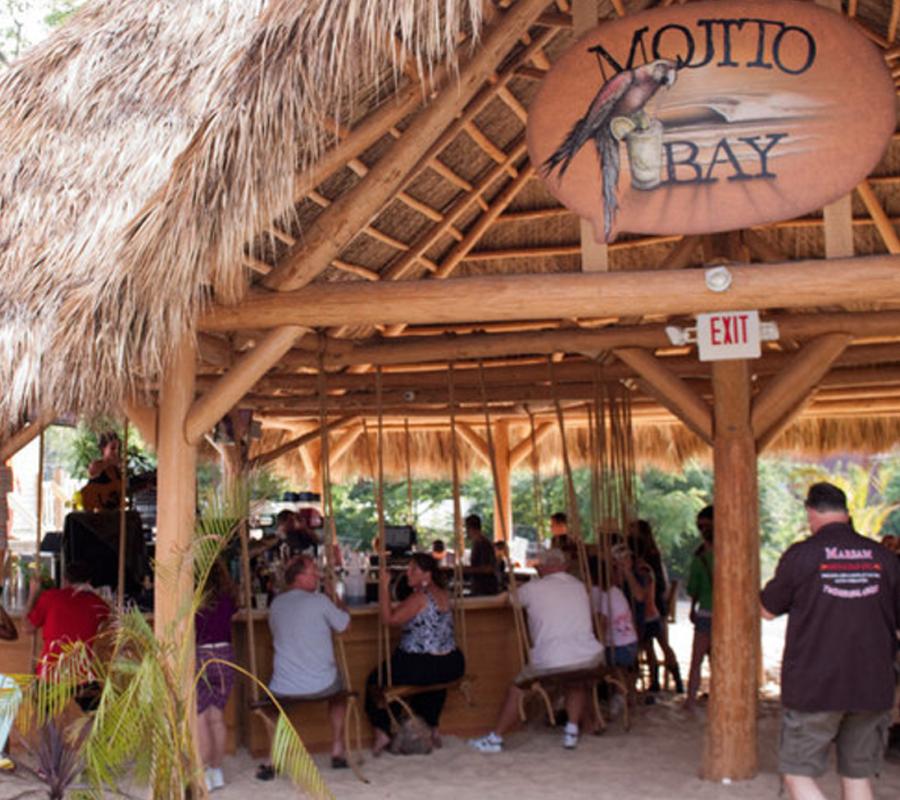 Put-in-Bay mojito bay put in bay