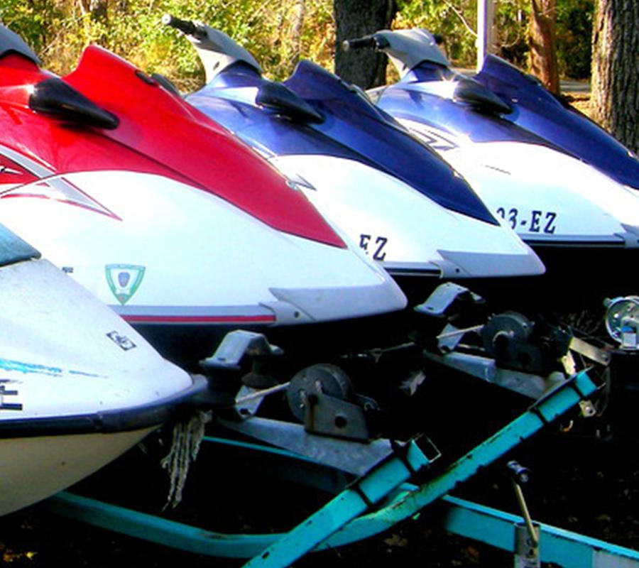 Put-in-Bay put in bay jet ski rental