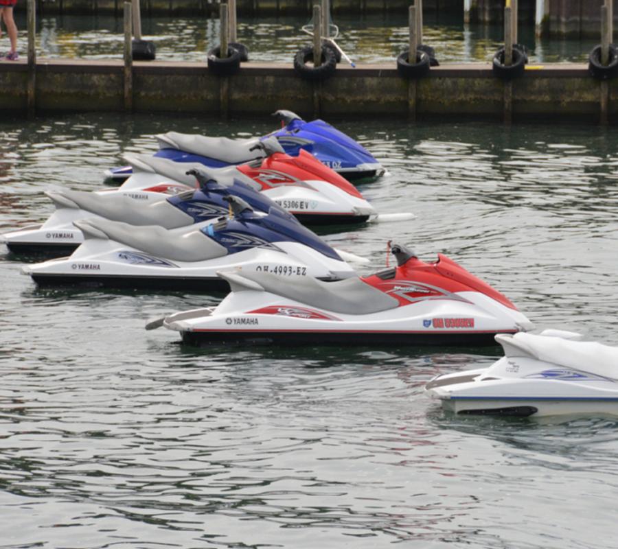 Put-in-Bay put in bay watercraft rentals 2