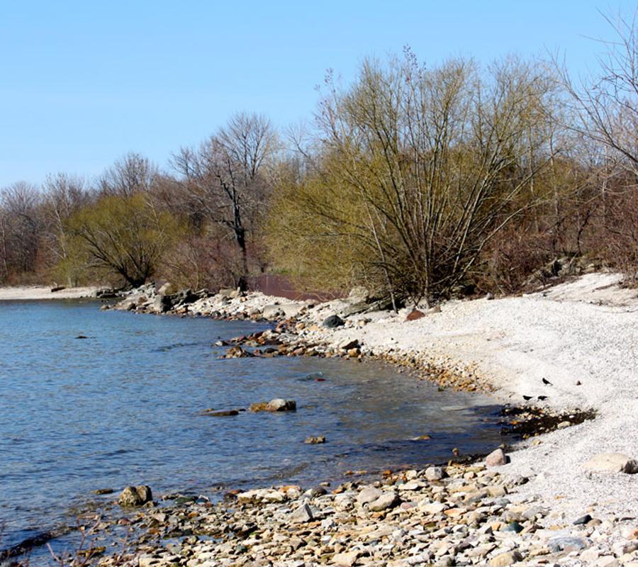 Put-in-Bay scheef east point preserve