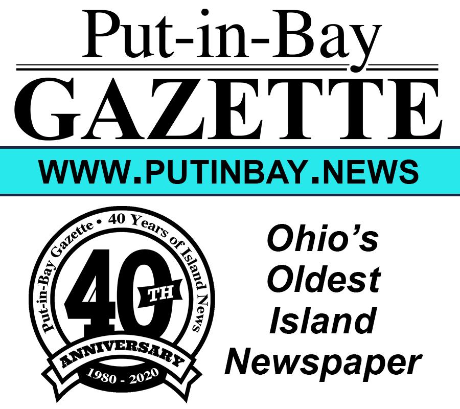 Put-in-Bay put in bay gazette news