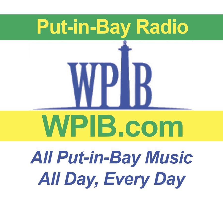 Put-in-Bay wpib radio